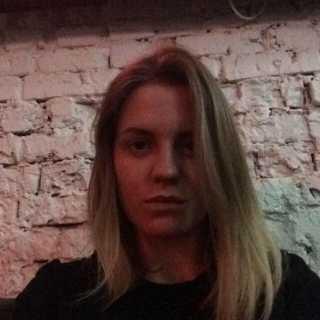 NastyaObrazcova avatar