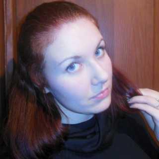 NatalieDavydova avatar