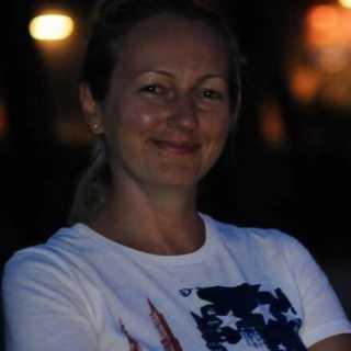AnnaGimanova avatar