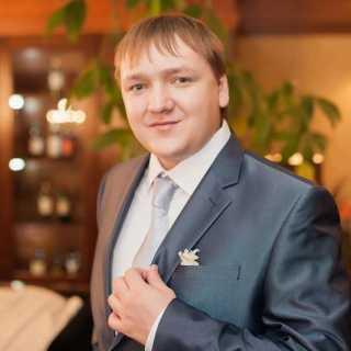 LykovAleksey avatar