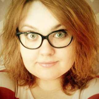 MariaSaprykina avatar