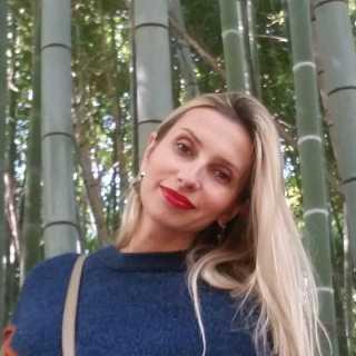 EkaterinaSunshine avatar