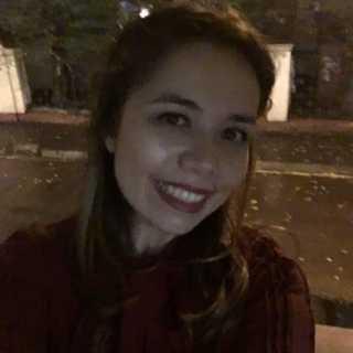DaniyaZaynullina avatar
