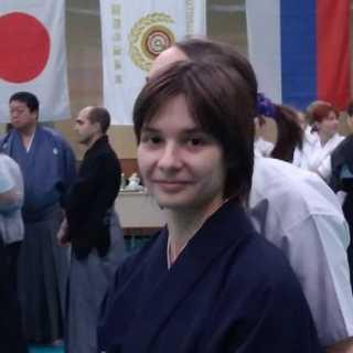 SvetlanaTihenko avatar
