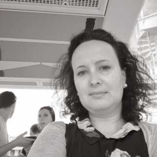 AnastasiaBikineeva avatar