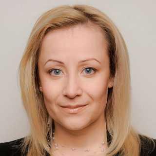 VeronicaMikhailenko avatar