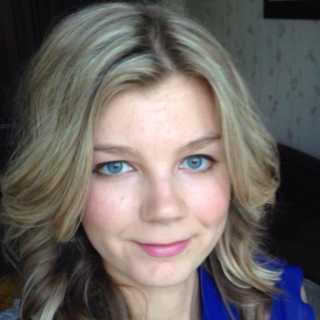 VictoriaEvstigneeva avatar