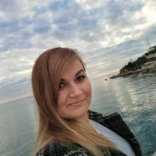 MarinaKarmazina avatar