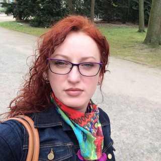 ElenaSolopova avatar