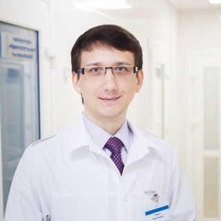 PavelZolotarev avatar