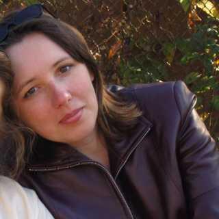 SvetlanaParhomenkova avatar