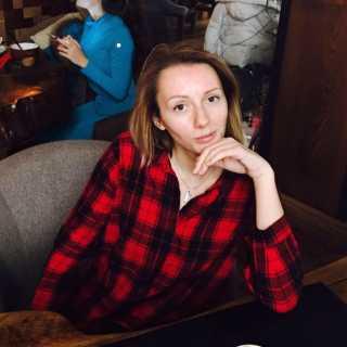OlgaShevchenko_07174 avatar