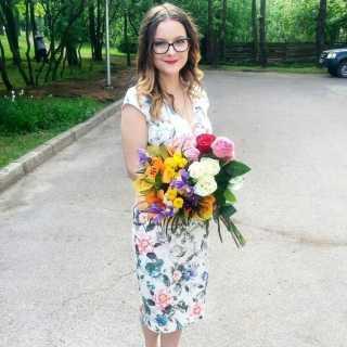 YuliyaShelgunova avatar