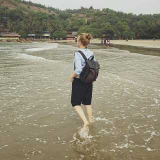 KseniaMakhortova avatar