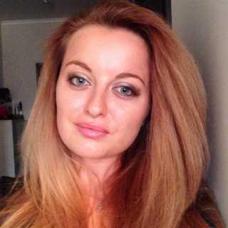 KarinaGubskaya avatar