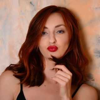 UlianaDatsyshyna avatar