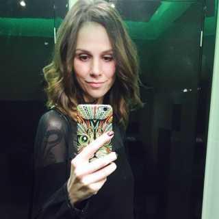 AnnaChernyakova avatar