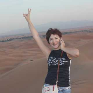 YuliaShabalina avatar