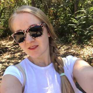 IrinaVenikova avatar