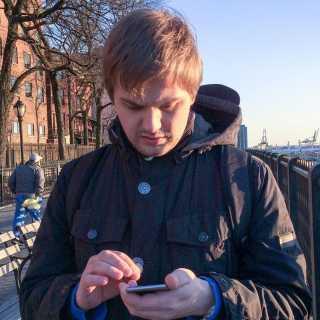 AntonKondakov avatar