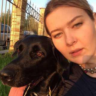 AnnaVeledinskaya avatar