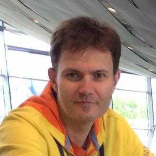AleksandrKuzin avatar