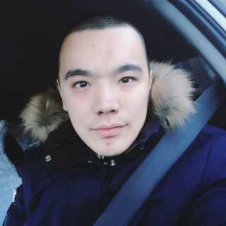 YersultanSagyndykov avatar