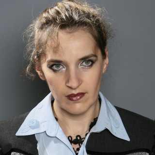 MariaBelova avatar