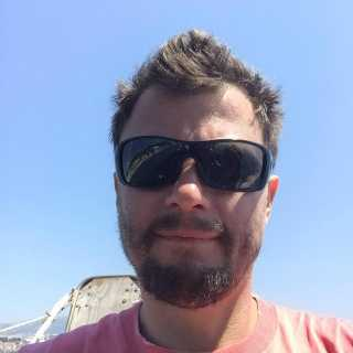 SergeyGudim avatar