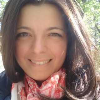 IrinkaRyzhiy avatar
