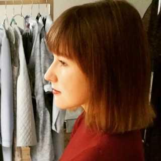 AlinaKlaseva avatar
