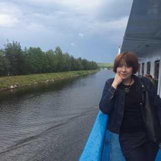 AnnaSvarichovskaya avatar