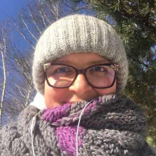 EkaterinaZakrevskaya avatar