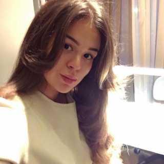 AnastasiaSharova avatar