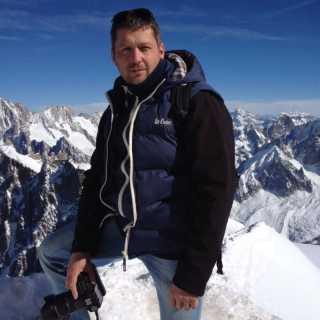 DaniilRodionov avatar