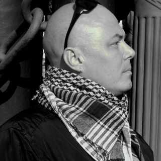 ValentinAksenov avatar