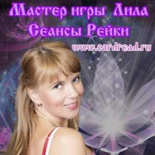 AllaVtorova avatar