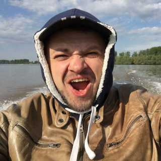 GordeevEvgeny avatar