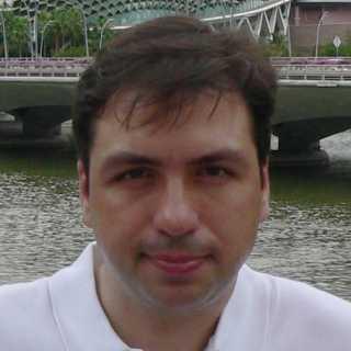AlexanderUshakov avatar
