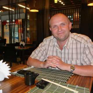 SergeyPushkarev avatar