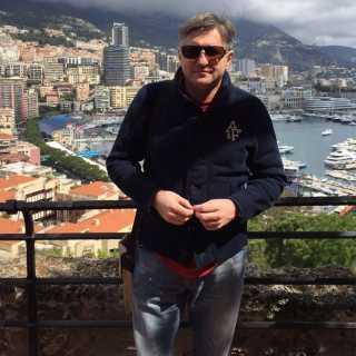 VasiliyLeshchenko avatar