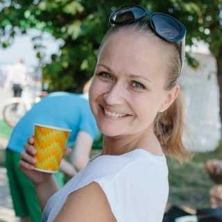 GalinaParfenova avatar