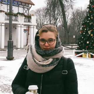 AnneRemizova avatar