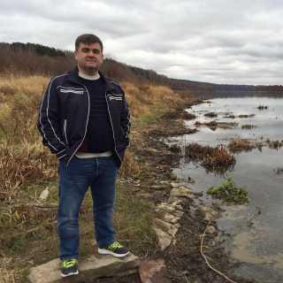 AlekseyFaldin avatar