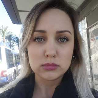 DyatlovaOlga avatar