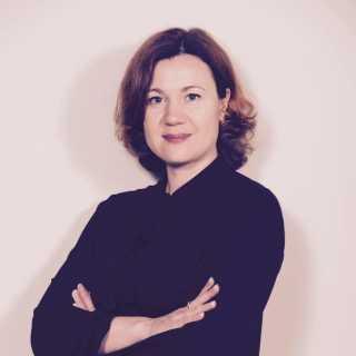 SvetlanaKlimenko avatar