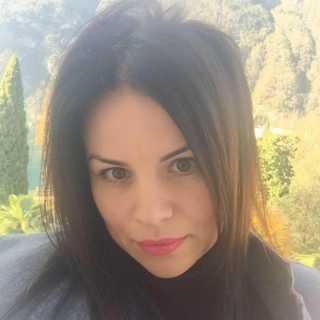 IrinaVeremeva avatar