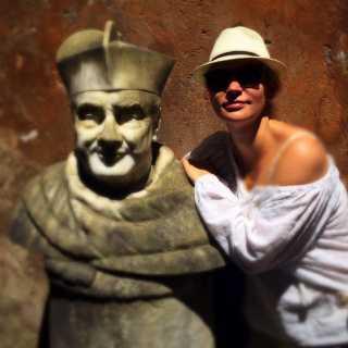 ValentinaMozgovaya avatar