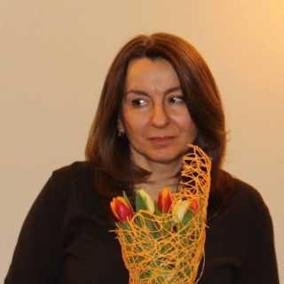 LarisaFalina avatar