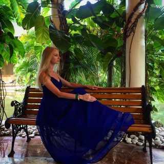 MariaTrefilova avatar